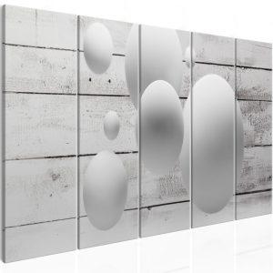 Kép - Balls and Boards (5 Parts) Narrow