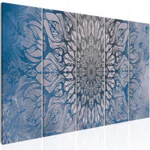 Kép - Hypnosis (5 Parts) Blue Narrow