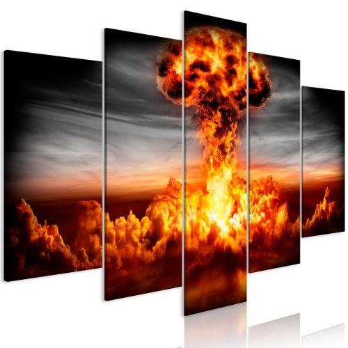 Kép - Explosion (5 Parts) Wide