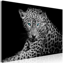 Kép - Leopard Portrait (1 Part) Wide