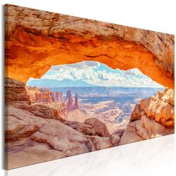 Kép - Canyon in Utah (1 Part) Narrow