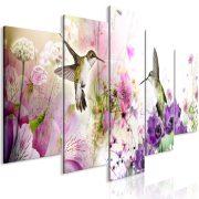 Kép - Colourful Nature (5 Parts) Wide