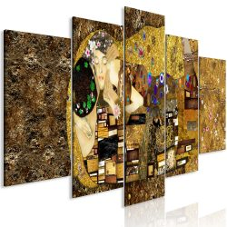 Kép - Cheek Kiss (5 Parts) Wide