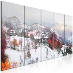 Kép - First Snow (5 Parts) Narrow
