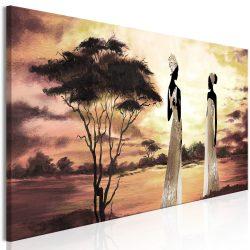 Kép - African Goddesses (1 Part) Narrow