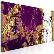 Kép - Purple Wave (1 Part) Narrow