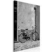 Kép - Old Italian Bicycle (1 Part) Vertical