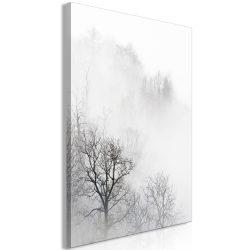 Kép - Trees In The Fog (1 Part) Vertical