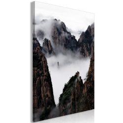 Kép - Fog Over Huang Shan (1 Part) Vertical