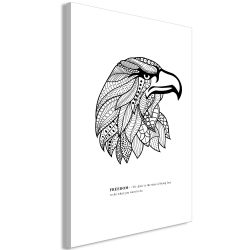 Kép - Eagle of Freedom (1 Part) Vertical