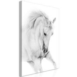 Kép - White Horse (1 Part) Vertical
