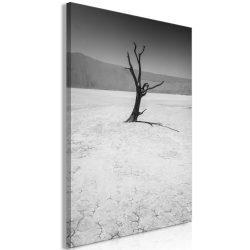 Kép - Tree in the Desert (1 Part) Vertical