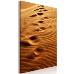 Kép - Traces on the Sand (1 Part) Vertical