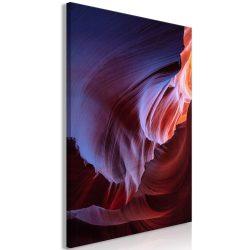 Kép - Colourful Sandstone (1 Part) Vertical
