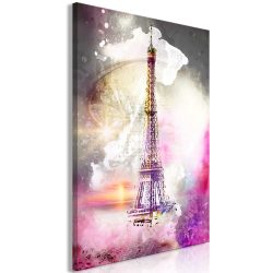 Kép - Fairytale Paris (1 Part) Vertical