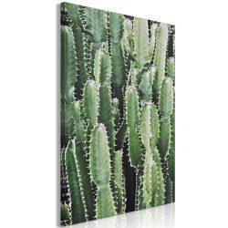 Kép - Cactus Garden (1 Part) Vertical