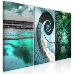 Kép - Faces of Nature (3 Parts)