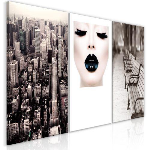 Kép - Faces of City (3 Parts)