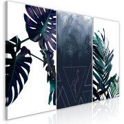 Kép - Cool Leaves (3 Parts)