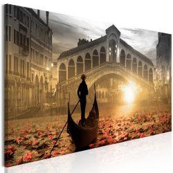 Kép - Magic Venice (1 Part) Narrow Orange