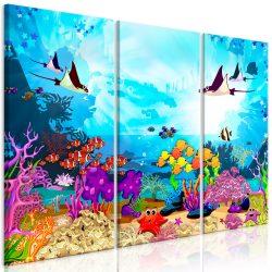 Kép - Underwater Fun (3 Parts)