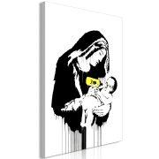 Kép - Nursing Mother (1 Part) Vertical