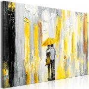 Kép - Umbrella in Love (1 Part) Wide Yellow