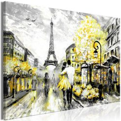 Kép - Colourful Rendez-Vous (1 Part) Wide Yellow