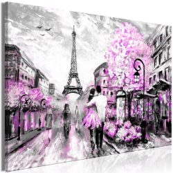 Kép - Colourful Rendez-Vous (1 Part) Wide Pink