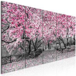 Kép - Magnolia Park (5 Parts) Narrow Pink