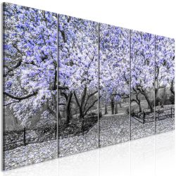 Kép - Magnolia Park (5 Parts) Narrow Violet