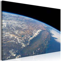 Kép - Earth Power (1 Part) Vertical