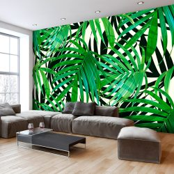 Fotótapéta - Tropical Leaves