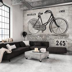 Fotótapéta - Bicycle (Vintage)