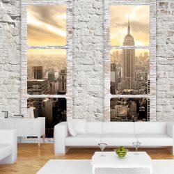 Fotótapéta - New York: view from the window