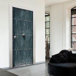 Fotótapéta ajtóra - Stylish Door