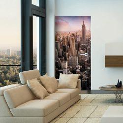 Fotótapéta ajtóra - Photo wallpaper – New York I
