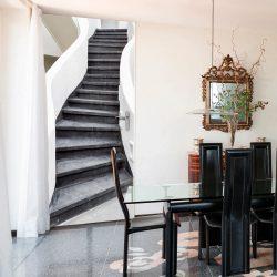 Fotótapéta ajtóra - Photo wallpaper – Stairs I
