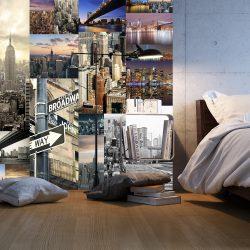 Fotótapéta - Streets of New York