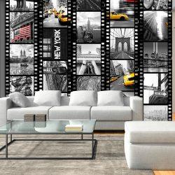 Fotótapéta - NY - Diversity (collage)