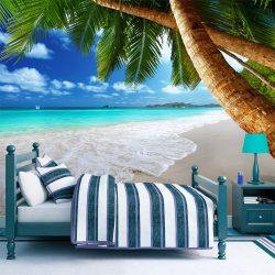 Fotótapéta - Tropical island