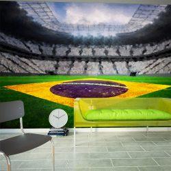 Fotótapéta - Brazilian stadium