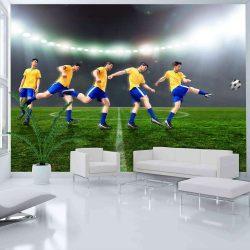 Fotótapéta - Great footballer
