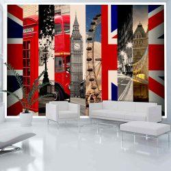Fotótapéta - London