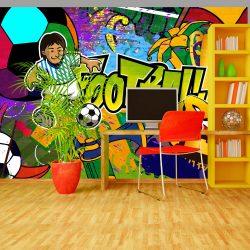 Fotótapéta - Football Cup
