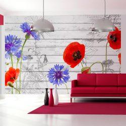 Fotótapéta - Wildflowers
