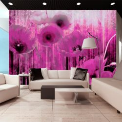 Fotótapéta - Pink madness