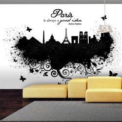 Fotótapéta - Paris is always a good idea