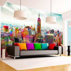Fotótapéta - Colors of New York City