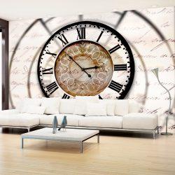 Fotótapéta - Clock movement
